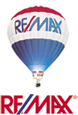 RE/MAX Performance Realty Inc Logo